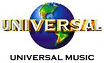 ユニバーサルミュージック(UNIVERSAL MUSIC)